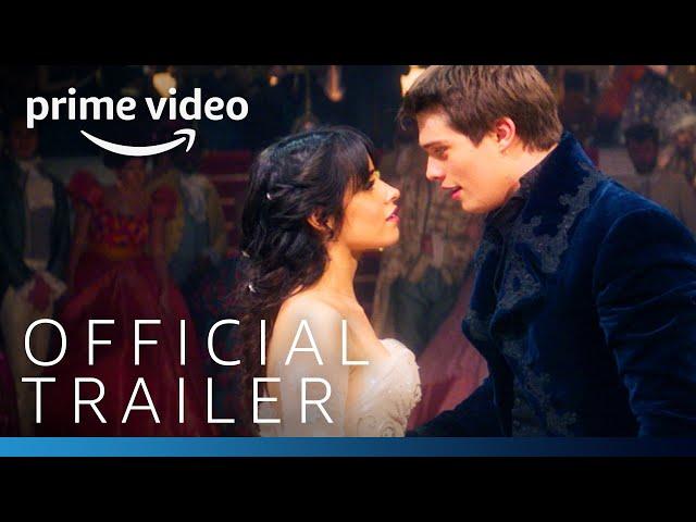 Cinderella Amazon Prime Video Trailer: Camila Cabello Wants More Than  Prince Charming   Entertainment News