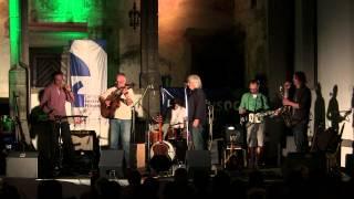Druhá Tráva - Telegrafní cesta - Telegraph road - live HD