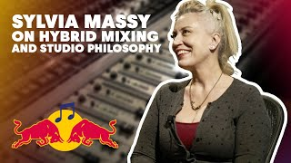 Sylvia and Redbull Music Academy