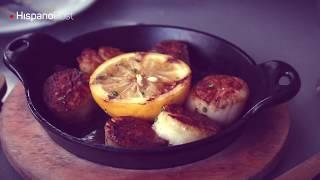 Charcoal: auténtica cocina a las brasas para comer sin estrés