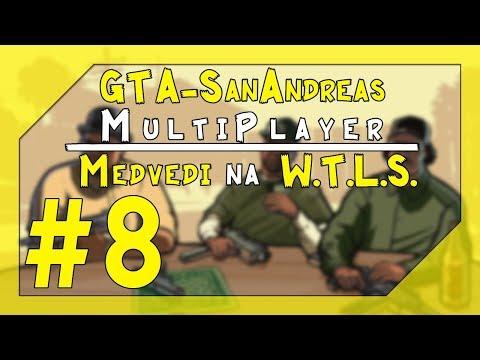 GTA SA:MP [#8] - Jezdím si už ve svém! | PC Gameplay česky | Tokan