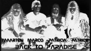 Moon of Sorrow - Back to Paradise - A New Dawn 1995