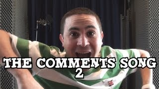 2J - The Comments Song 2 ✔