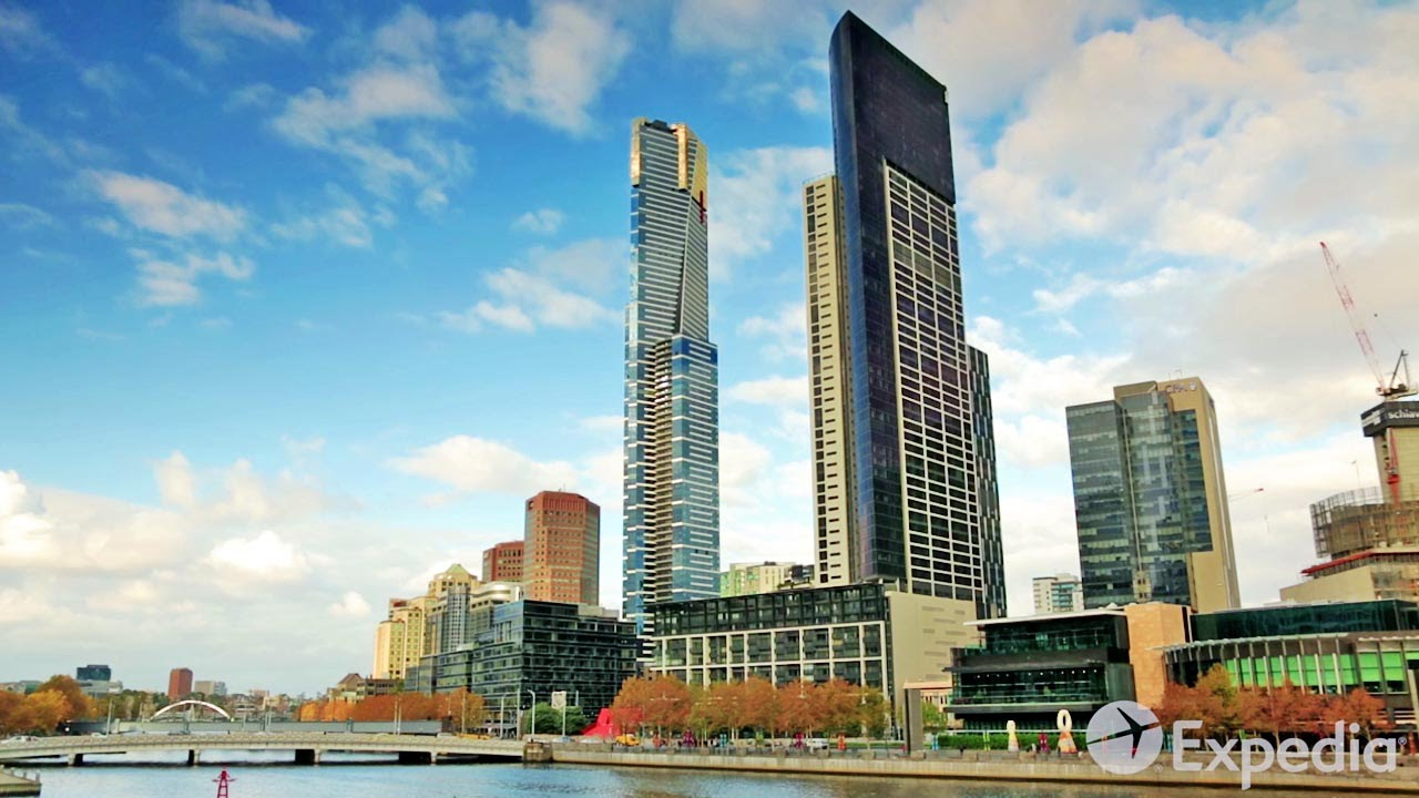Melbourne-Video-1