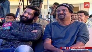 Dil Raju Comments On Puri Jagannadh || ISM Audio Launch || YOYO Cine Talkies