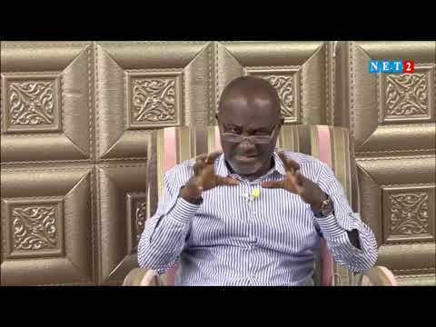 FEW REASONS WHY GHANAIAN ENTREPRENEURS DON'T SEEM TO BE DOING WELL IN BUSINESSES - KENNEDY AGYAPONG