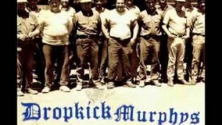 dropkick murphy - fightstarter karaoke
