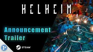 videó Helheim