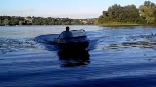 Лодки моторные неман 2