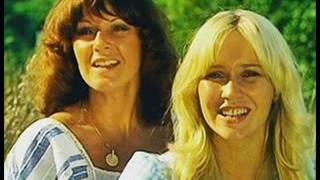 ABBA - Dancing Queen(svenska)