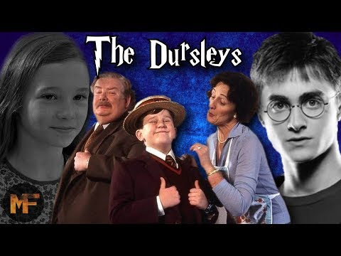 The Life of the Dursleys Explained