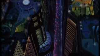Perturbator - Welcome To Nocturne City