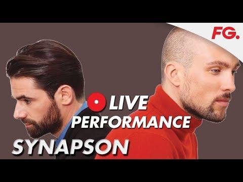 SYNAPSON LIVE | Souba Feat. Lass