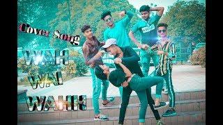 Wah Wai Wahh By Neha Kakkar Sukhe Muzical Doctorz Jaani