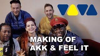Akk! TV Making of Akk & Feel It