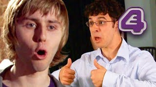 BEST OF THE INBETWEENERS | Jay's Funniest Moments | Series 1