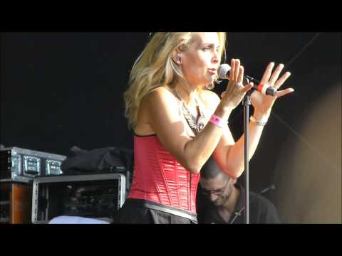 Cheryl, Mike & Jay formerly of Bucks Fizz -  When We Were Young (Live)