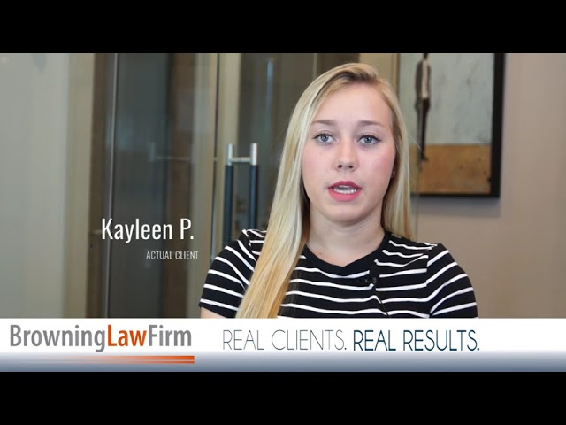 Kayleen P. | Real Clients. Real Results.