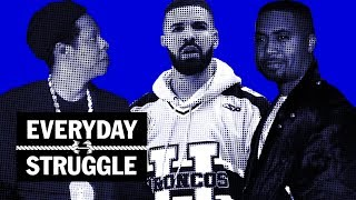 Everyday Struggle - Jay Z & Beyoncé Surprise Album, Drake Calls Akademiks, Nas Album Deliver?