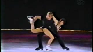 Roca & Sur 1999 Boitano Skating Spectacular Oye Como Va