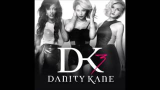 Danity Kane - Pieces [HD]