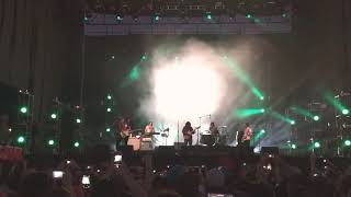 Sticky Fingers - Chile 2019 - How to Fly