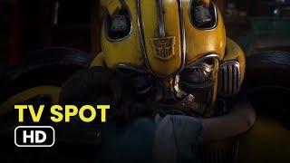 Bumblebee (2018) Video