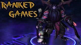 A Song of Light and Darkness - Rank 1 Malfurion Game #2