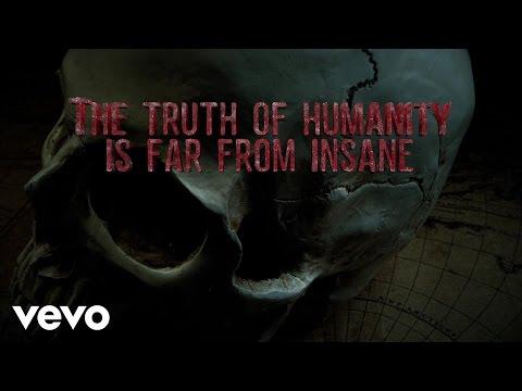 Zero Tolerance Lyric Video