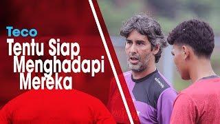 Bertemu Persija Jakarta di Babak 8 Besar Piala Indonesia, Ada Satu Hal yang Disayangkan Teco