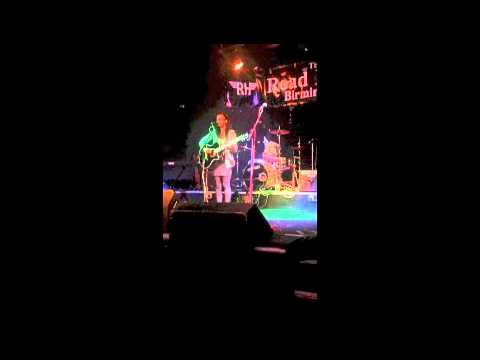 Blame it on the rain cover by Olivia Louise live at The Roadhouse