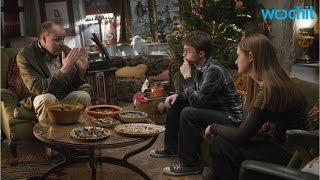 Bonnie Wright Attends Daniel Radcliffes Show