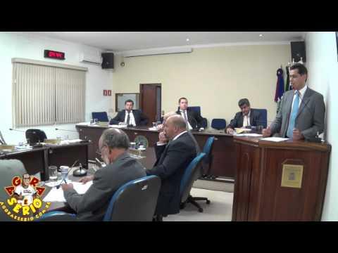 Tribuna Pedro Ângelo dia 19 de Abril de 2016