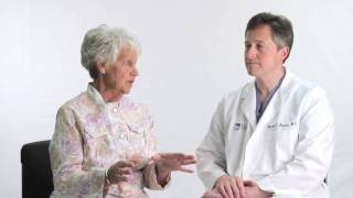 Knee Replacement Testimonial (Video) video thumbnail