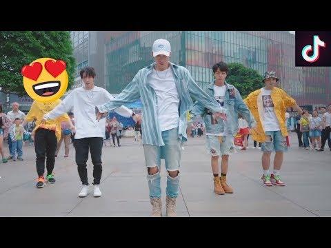 Tik Tok Amazing Shuffle That Will Satisfy You Dance 2018 Compilation Asia Douyin【抖音】