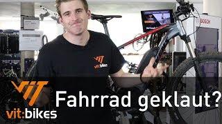 Doch lieber eine Fahrradversicherung - vit:bikesTV 185