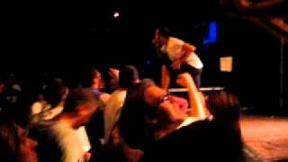 Youth Of Today - Disengage - Vienna 27.09.2010. HD