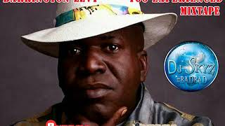 BARRINGTON LEVY TOO EXPERIENCED MIXTAPE#BADBAD
