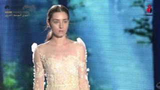 Hamda Al Fahim - Arab Fashion Week A/W 2017 St. Regis Dubai