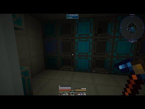 NuclearCraft Spotlight - Heat Exchanger [1 12 2