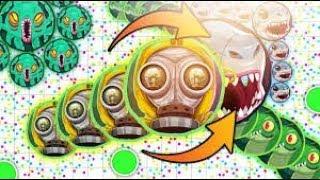 Cellz.io ( GODLY DOUBLESPLITS ) ~ Moix is back!