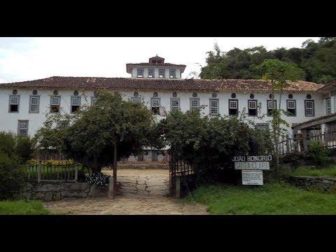 Fazenda Santa Clara - Santa Rita de Jacutinga (05/10/2017)