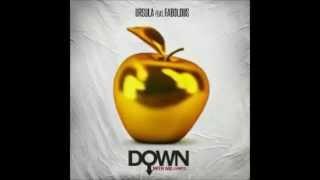 Ursula Ft  Fabolous   Down With Me Remix