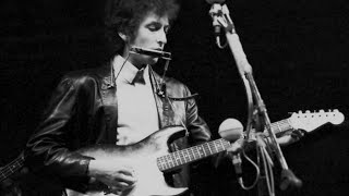 Bob Dylan - Never Gonna Be the Same Again - I can't go back to what was, baby