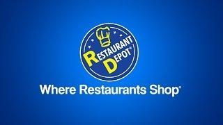 Official Restaurant Depot Information Video