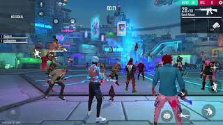 FREE FIRE LIVE GAME PLAY WITH TONDE GAMER    NEW SHOTGUN SKIN IS HERE