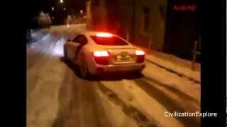 Суперкары подборка аварий 2013 / Supercar Crash compilation 2013