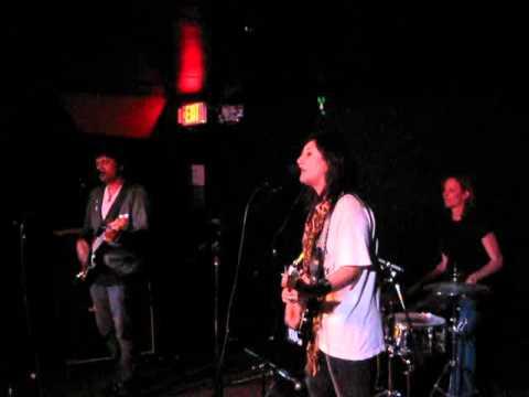 'Black' live at Kimo's Bar