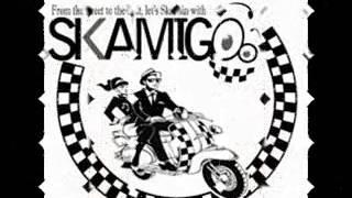 Skamigo - Migo Mojo Ska