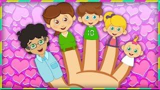 ingilizce çocuk şarkıları sevimli dostlar ile türkçe ve çizgi film olarak  adisebaba tv